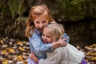 kinderen met angststoornis